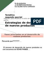 Expo Clase de Desarrollo de Productos Segundo Parcial