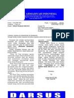 Khutbah Jum'at 2003-08-01 (Kesuksesan Jalsah Salanah Internasional 2003)