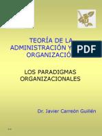 s-8losparadigmasorganizacionalesblancoynegro-090719152206-phpapp01
