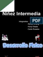 Ninez intermedia