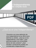 El Cine Independiente