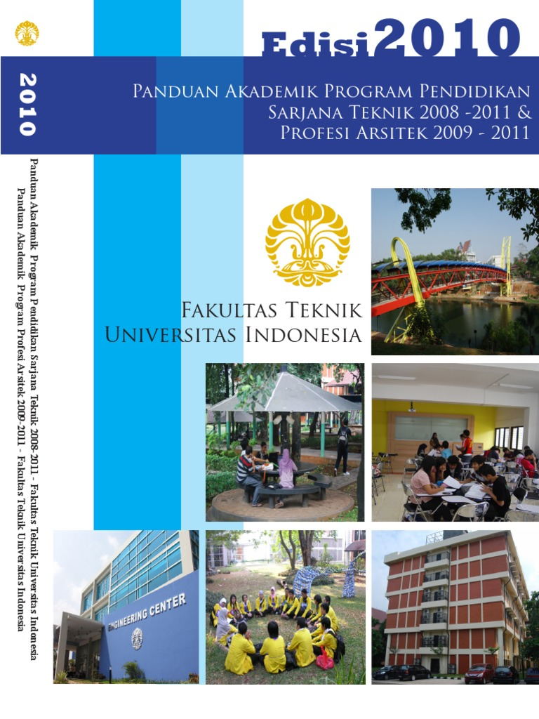 Panduan akademi s1 teknik 2010 ccuart Choice Image