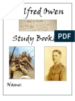 Owen Study Booklet[1]
