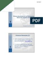 Informe Presupuesto ES 2012 v2