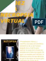 Necropzia Virtual as Diapos