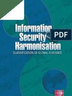 Information Security Armonization