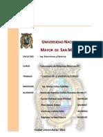 Informe 3 - Makinas 3 ( Calidad de La Energia)