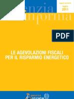 GuidaAgevolazioniFiscali_55percento_AgenziaEntrate2011