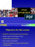 1 PPMS Project Cycle Documents
