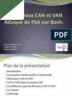 Presentation RLI