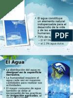 Aguas Exposicion