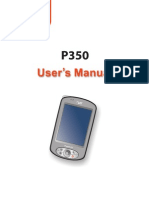 P350 Device Manual En