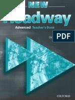 Advanced Teachers Book