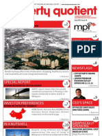 Mpi Monthly Report July 2011