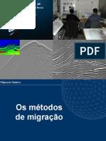 MigraçaoSisimica - AulaJosiasjul2006PII