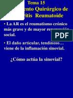 15 - enfermedades reumáticas