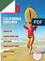 tlm - the travel & leisure magazine autumn 2011