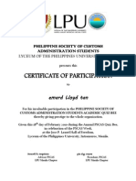 Certificates schools further education certificate of participation quiz yelopaper Gallery