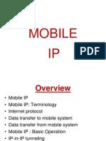 Mobile Ip Chhavi