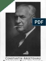 Constantin Argetoianu- Însemnări zilnice. Volumul 01. 2 februarie 1935 - 31 decembrie 1936