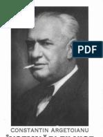 Constantin Argetoianu- Însemnări zilnice. Volumul 02. 1 ianuarie - 30 iunie 1937