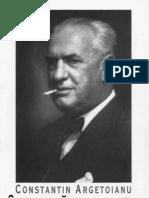 Constantin Argetoianu- Însemnări zilnice. Volumul 04 . 1 ianuarie - 30 iunie 1938