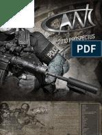 AWC 2010 Catalog