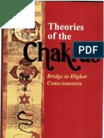 Hiroshi Motoyama - Theories of the Chakras