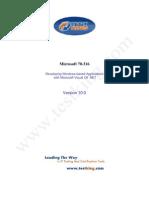 992805-Testking Mcad 70-316 C# Net v10_204 cau hoi