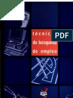 UGT - Busqueda empleo