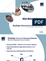 3-11 Access Scheme SE