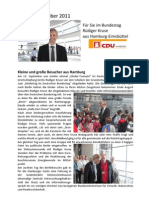 Berliner Nachrichten Oktober 2011