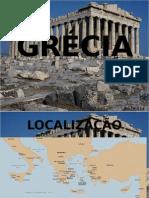 GRÉCIA Rapida Historia