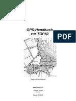 GPS Handbuch TOP50