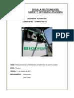 proyecto investigacion-biocombustible
