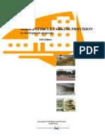 Handbook on Vehicle Parking Provision in Devt Proposals