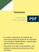 Conectores.ii