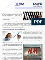 Brazilian Retail News 409, October, 18th