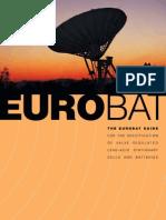 EUROBAT VRLA Guide Complete