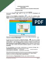 Practica con formularios Diseño de Interfaz
