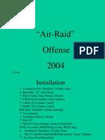 Air Raid H.S.