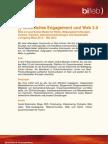 Programm Engagement 2.0-2012