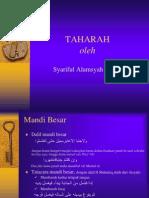 TAHARAH