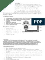 Modulo de Hidrulica y Neumatica 12356