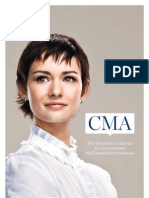 CMA the Essential Credential