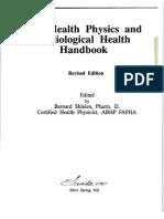 Handbook Radiactivos