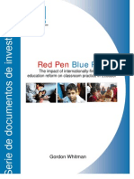 Red Pen Blue Pen