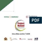 Project Malawi - Una Sfida Contro l'Aids