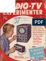 Radio-Tv Experimenter n569_1960