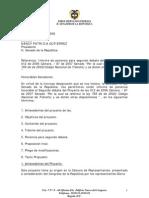 Reforma Al Codigo de Transito Ley 769